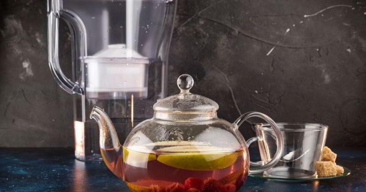 Фруктовый чай рецепт с фото пошагово